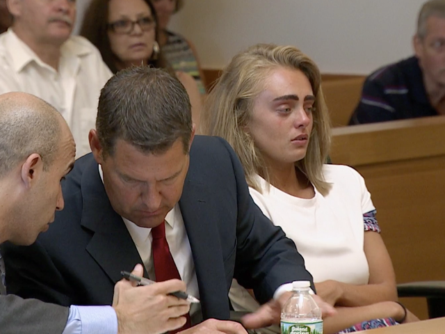 I Love You, Now Die's Hollow Portrait of Michelle Carter