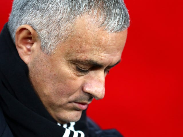 José Mourinho's Failed Tenure At Manchester United Is Finally Over