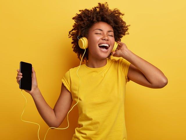 Spotify prueba que la historia de los negros está ahora con la fenomenal campaña de música negra