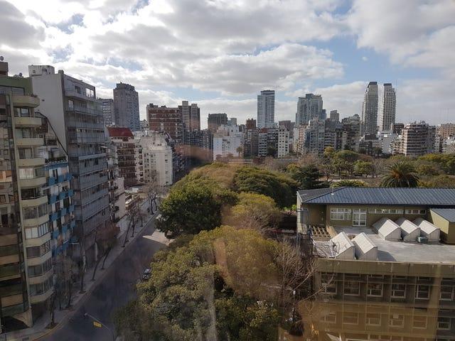 Bienvenidos a Buenos Aires!