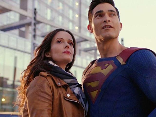 Superman ja Lois Lane lentävät jälleen, kun CW suunnittelee Spin-Off-sarjaa