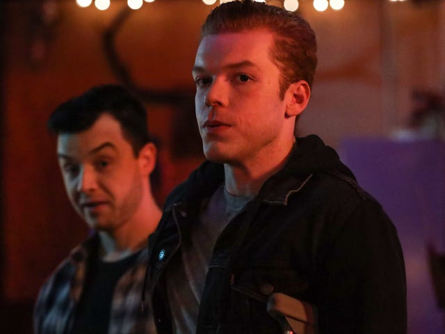 An offer and a proposal promise change for Shameless and the Gallagher family