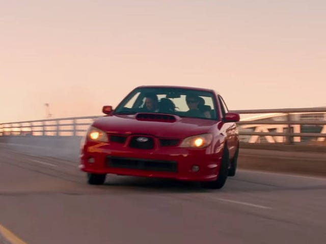 Baby Driver PSA (one itsy bitsy spoiler ahead)