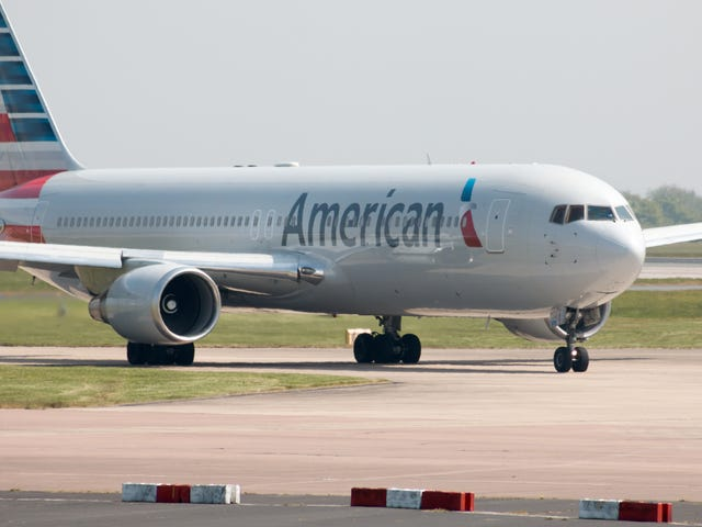 Family Sues American Airlines for Wrongful Death After 25-Year-Old Nurse Dies on Board