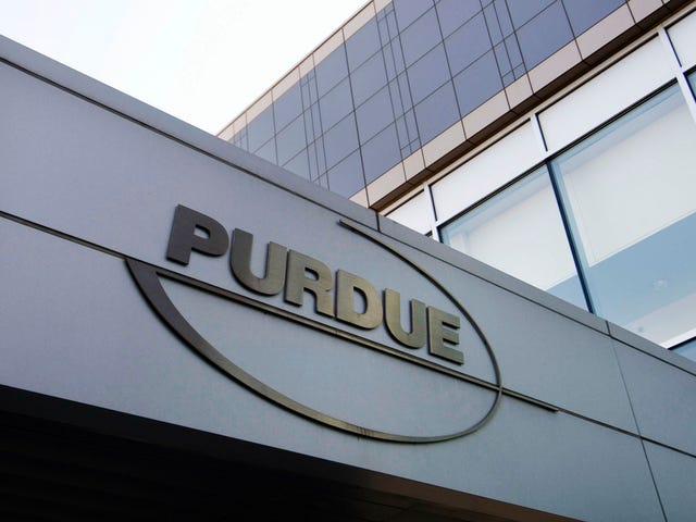 New York Becomes Latest State to Sue Purdue Pharma Over Opioid Marketing