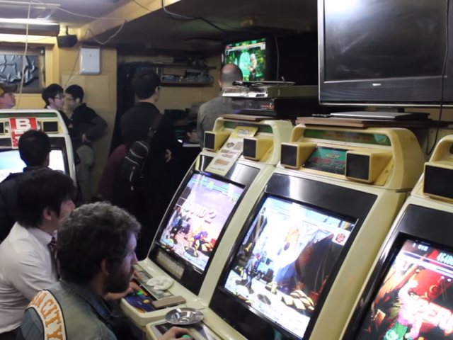 These Five Americans Moved To Japan For Street Fighter 3, Which Is 20 Years Old