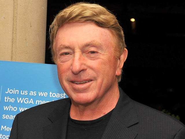 R.I.P. Larry Cohen, legendary cult filmmaker behind The Stuff and It's Alive