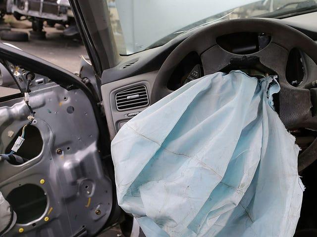 Takata Airbag uit Japan Onthoud Home Bezoeken zijn een culturele traditie