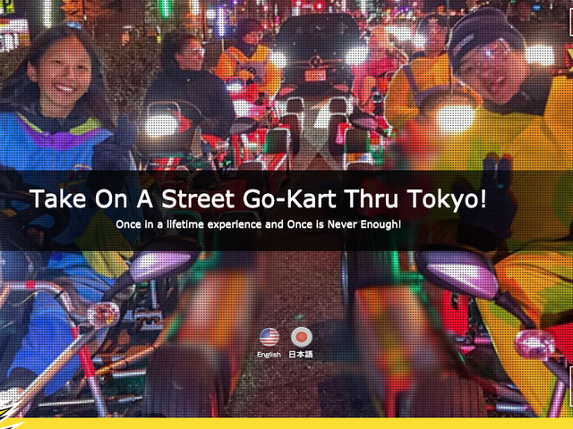 Real-Life (And Totally Unofficial) Mario Kart condamné à payer à Nintendo plus de 450 000 $