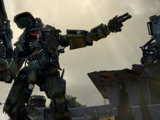 Titanfall Will Add Paid DLC—and a Season Pass to Get It All