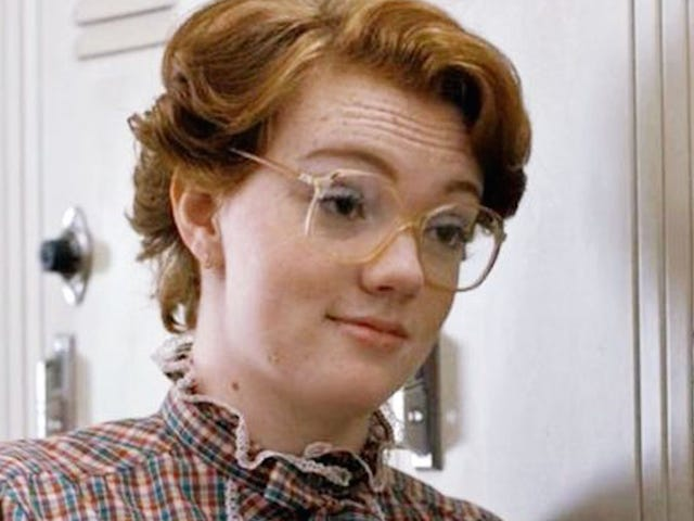 To Be Clear, Barb From Stranger Things Is Really, Honest-to-Goodness Dead