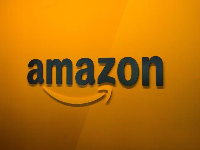 Amazon: Εδώ είναι 5.000 δολάρια αξίζει τον κόπο να μετατρέψει το νέο σπίτι σας σε ένα Hellscape