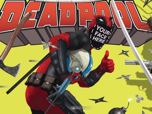 You Are Deadpool highlights why Al Ewing is Marvel's top writer