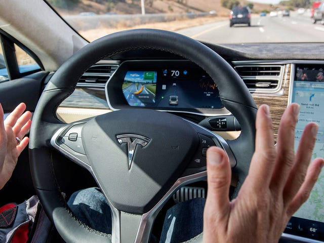 Tesla Is Right. Consumer Reports is Wrong. And Trying To Kill You.