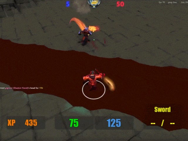 Modder Turns <i>Dota 2</i> Into A Third-Person Shooter