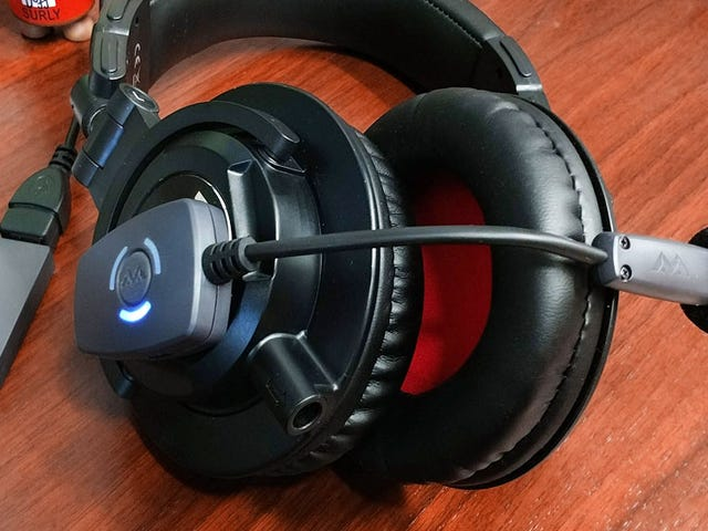 Turn Your Favorite Headphones Into Your Favorite Headset With Antlion's Wireless ModMic