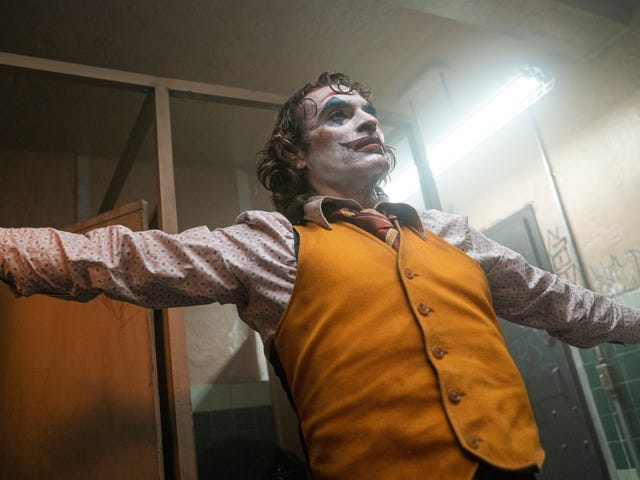 Weekend Box Office: Joker is still clowning on its competition