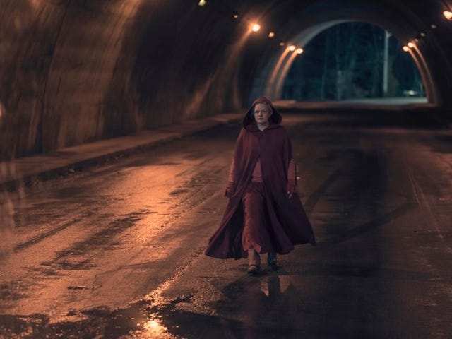 5 Things We Want to See From The Handmaid's Tale Season 3