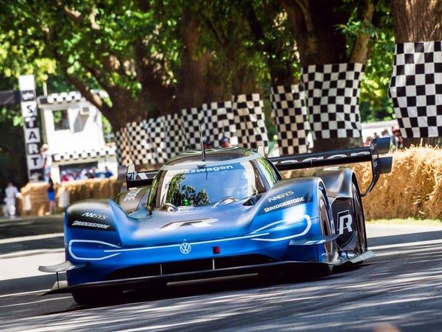 Вихідні Motorsports Roundup: 6-7 липня, 2019