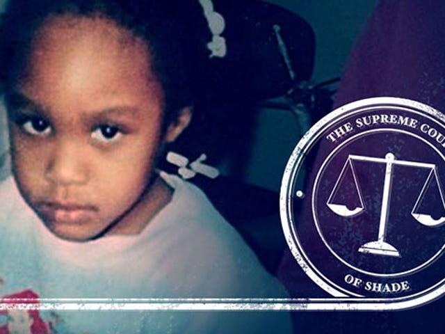 Shade Court:前女友,Petty Pols和总统