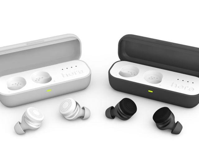 Інноваційні лабораторії Doppler Maker для навушників були дуже корисні для цього світу