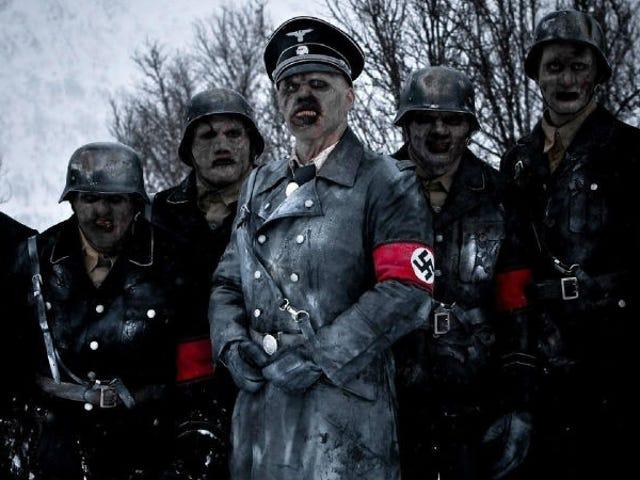 JJ Abrams et Bad Robot réalisent un film de zombie sur la Seconde Guerre mondiale