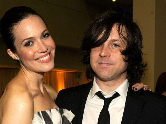 Ryan Adams sets the record straight on why his marriage to Mandy Moore didn't work out