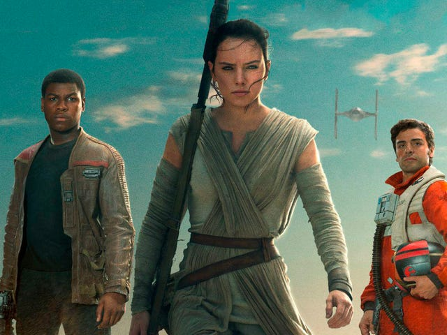 Rey, Poe y Finn no quieren regresar a Star Wars tras The Rise of Skywalker, ni siquiera en Disney+