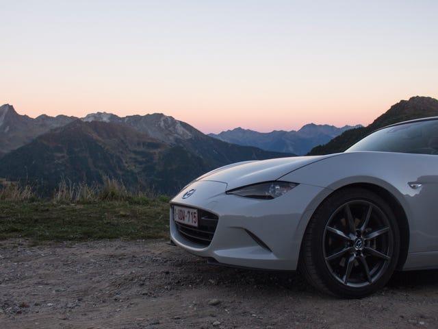 Europpomeet 2018: Alpine edition (Part IV)