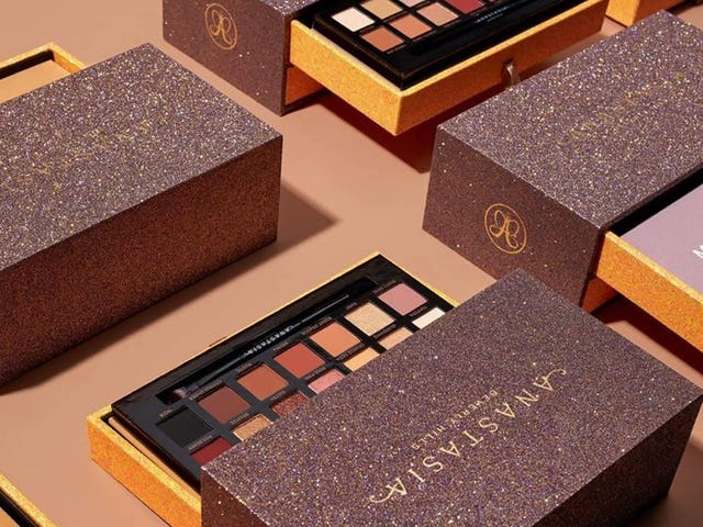 Calling All Eyeshadow Lovers, You Can Get Two Anastasia Palettes For the Price of One