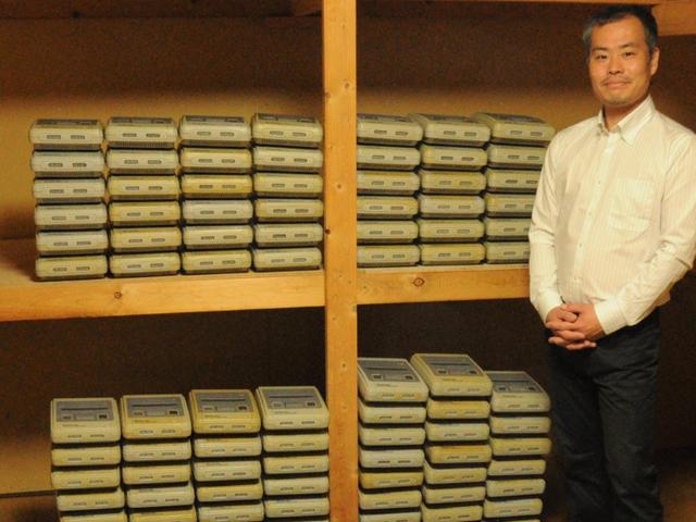 100 japanske husstander får kjente familier slik at barna deres blir hjemme
