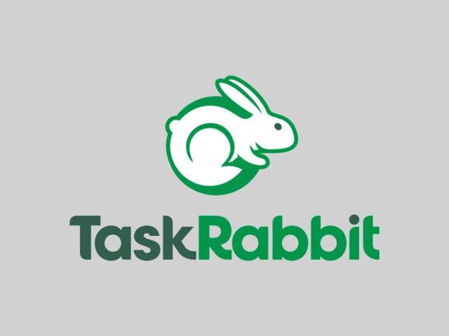 TaskRabbit är tillbaka online efter misstänkt dataskydd med planer på Bolster Security