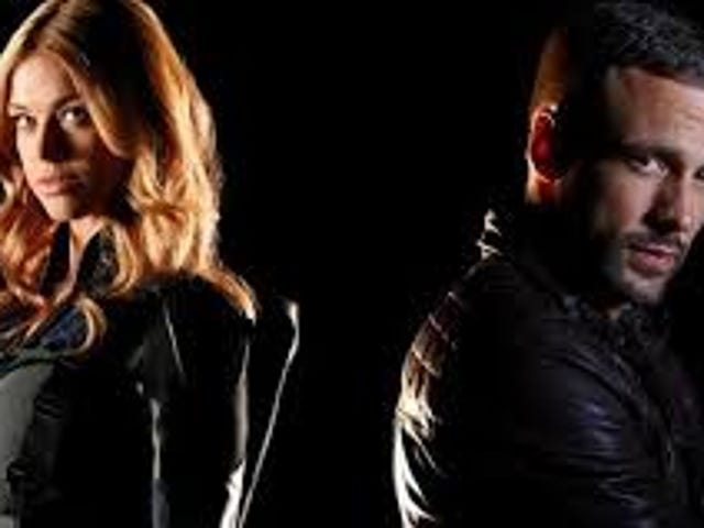 Agents of Shield: Parting Shot - Spoilerific Reaction Thread