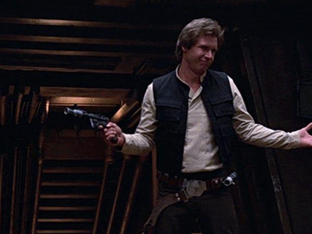 Τι κάνει το Star Wars τόσο ξελεκτό;