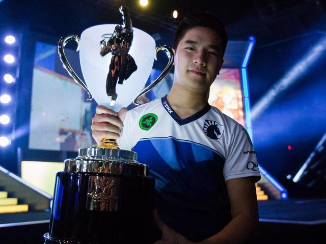 Street Fighter V Champion NuckleDu Pulls Out Of Capcom Cup A Week Before Annual Event