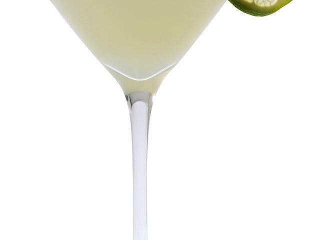 Mitä kaikki juovat?