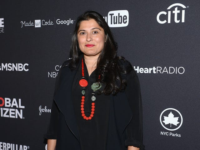 The Ms. Marvel Series for Disney Plus Has a Directing Team, Including Pakistani Filmmaker Sharmeen Obaid-Chinoy