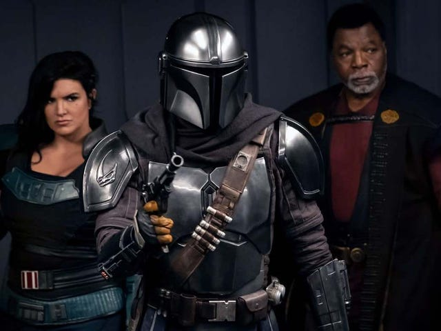 Everything We (Think We) Know About The Mandalorian Season 2