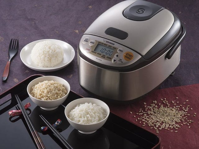 Cook Perfect Rice Every Time For Under $100