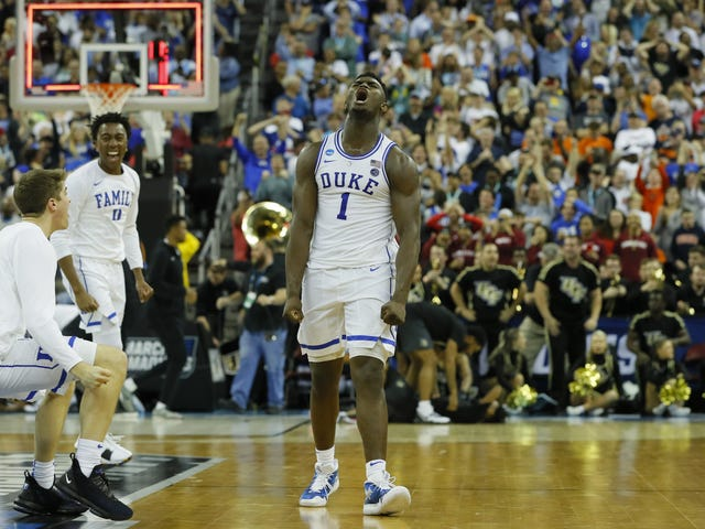 UCF Could Not Have Come Any Closer To Upsetting Duke
