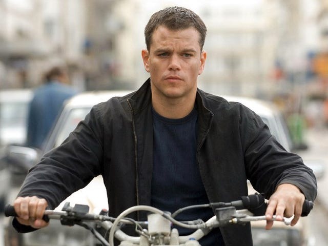 Matt Damon And Liam Neeson Reportedly Making A Movie To Get You Fired Up About Motorcycles [Update: No?]