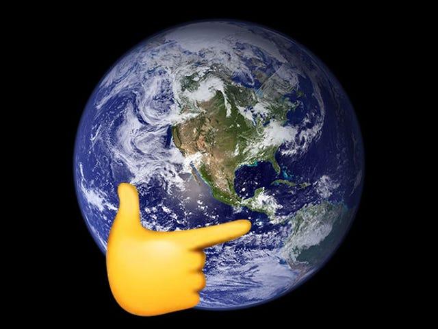 En liste over alternative titler til David Attenborough-Fortællet Planet Earth II
