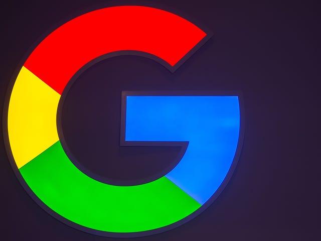 Google bekräftar DOJ-granskning, säger att det måste lämna över antitrustposter