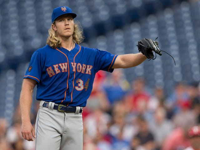 The Mets Are Ready To Get Weird