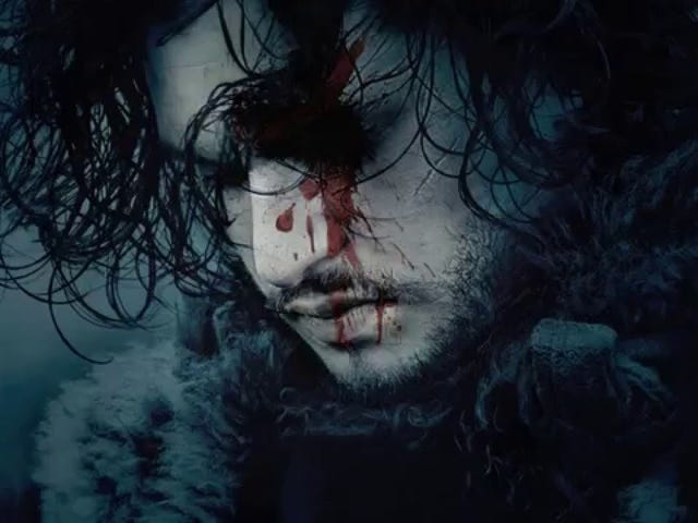 This Week's TV: You Know Nothing About Whether Jon Snow Will Stay Dead