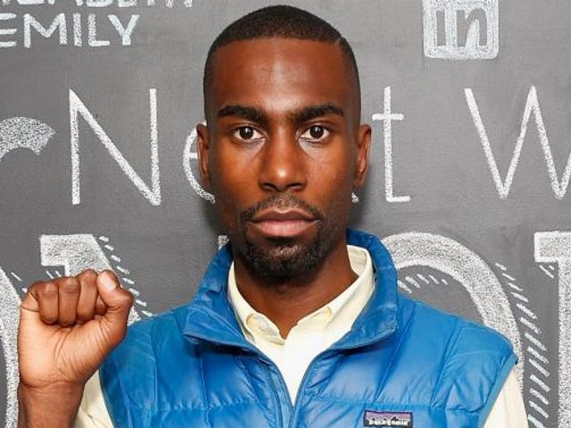 Baton Rouge, La., Police Officer Sues DeRay Mckesson for Protest Injury