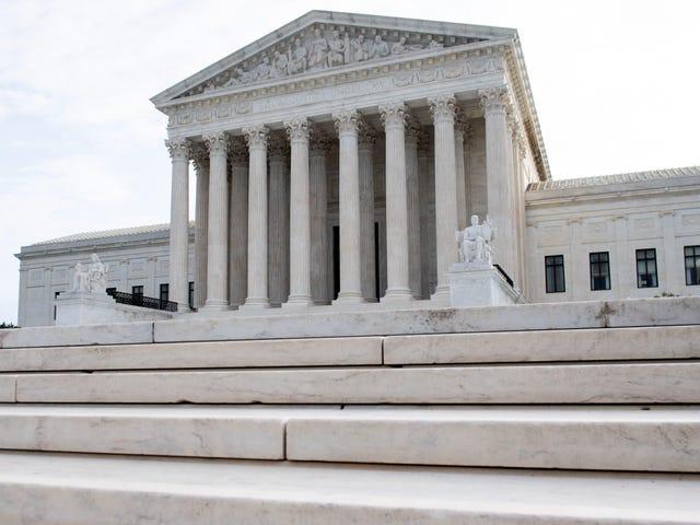 Supreme Court zegt dat het prima is om abortuszoekers in Kentucky te dwingen naar foetale hartslaggeluiden te luisteren