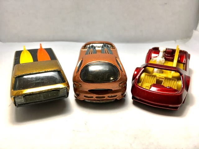 Deora over the years