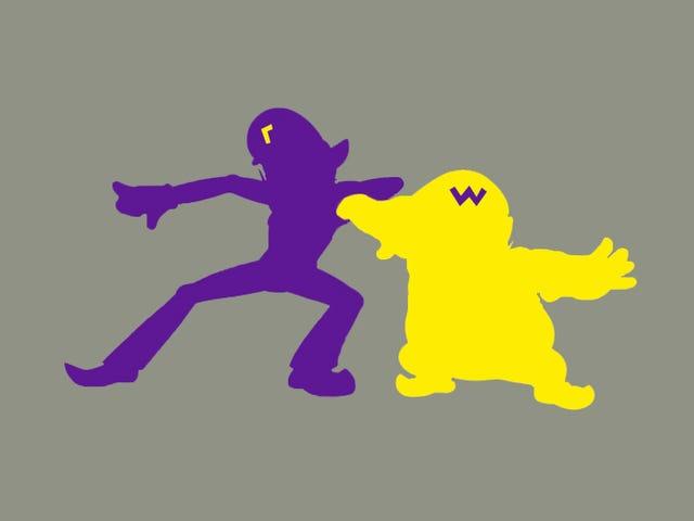 Es hora de que tengamos un juego <i>Super Wario Bros.</i>
