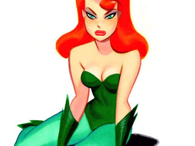 Pick Your Poison (Ivy)